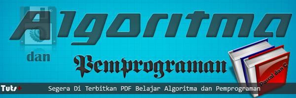 Pemprograman dan Algoritma