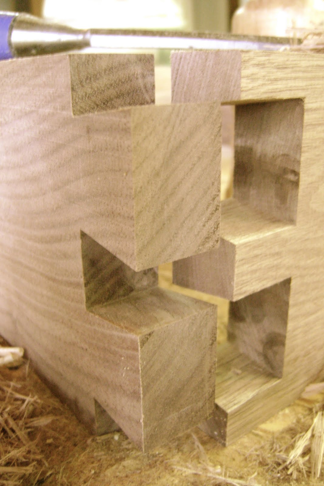 APPALACHIAN JOINERY A History On The Dovetail Joint