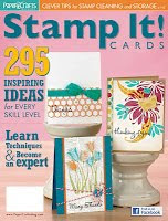 Stamp It! Cards