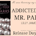 Release Day Blitz: ADDICTED TO MR. PARKS by Lilly James