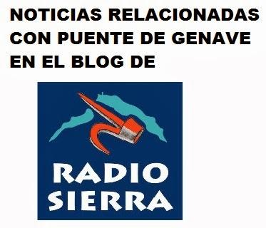 NOTICIAS DEL PUENTE EN RADIO SIERRA