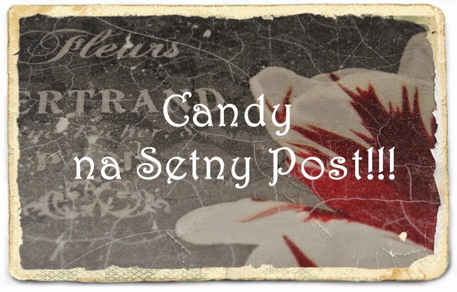 Candy do 25 grudnia
