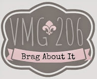 I Was Featured At VMG206