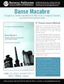 Danse Macabre Flyer