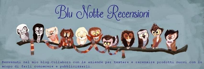 Blu Notte Recensioni