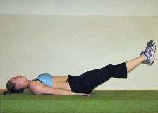vežbe za stomaka