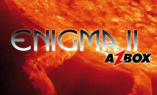 AZBOX HD   FIRMWARE ENIGMA 2 PERMITE MONITORAR CÂMERAS DE SEGURANÇA, EMULAR VIDEO GAME ENTRE OUTRAS FUNÇÕES