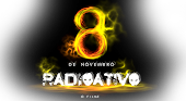 FILME RADIOATIVO