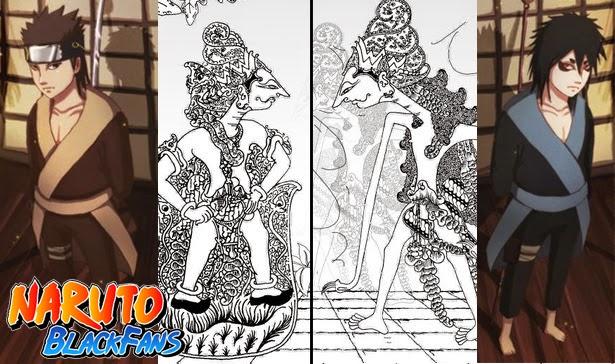 Persamaan Kisah dan Keturunan Kaguya Ootsusuki dengan Siti Hawa ashura indra anwar anwas Kejawen
