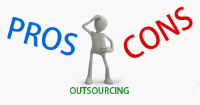Outsourcing News & Updates: The Pros and Cons of Outsourcing US ...