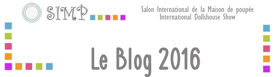 Le Blog du S.I.M.P. 2016