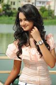 Cute shanvi glamorous photos-thumbnail-14