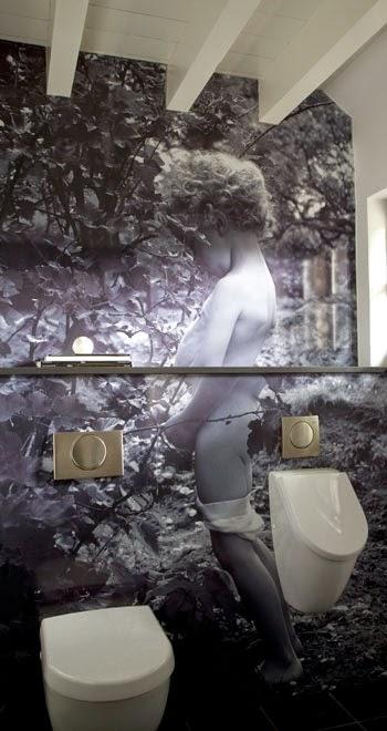 Suuzenco oktober 2014 - Tegels voor wc foto ...