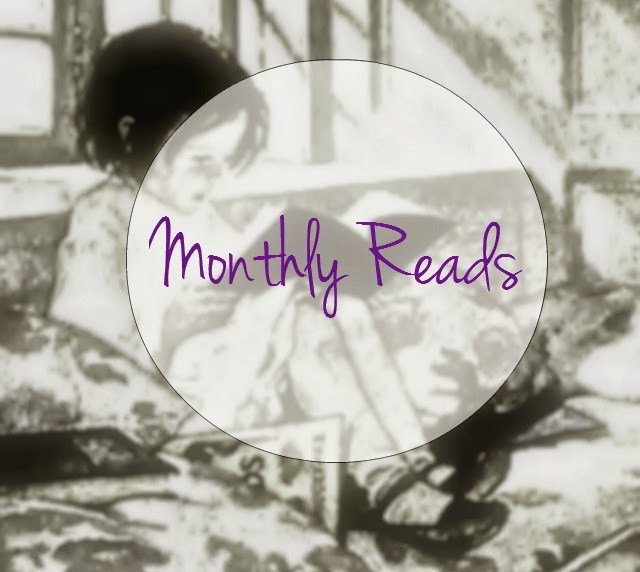 september-monthly-reads