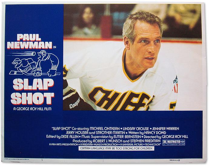 """""""Slap Shot"""" (1977)"""