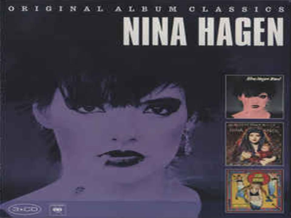 Original Album Classics De Nina Hagen
