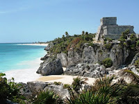 Best Beach Honeymoon Destinations - Tulum, Yucatan, Mexico