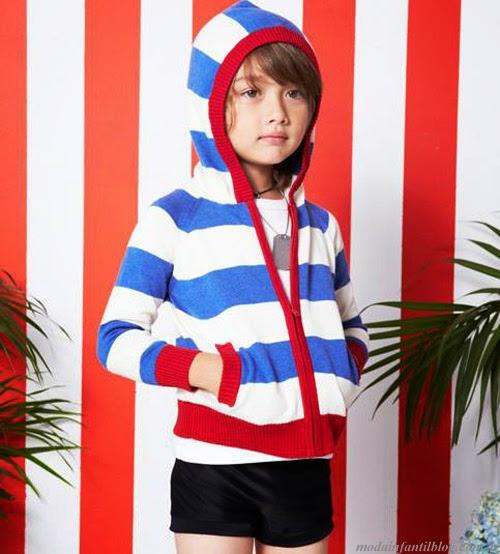 little akiabara moda infantil verano 2014