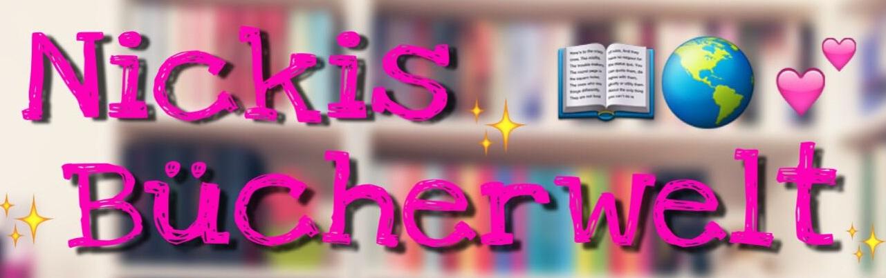 Nickis Bücherwelt ♥
