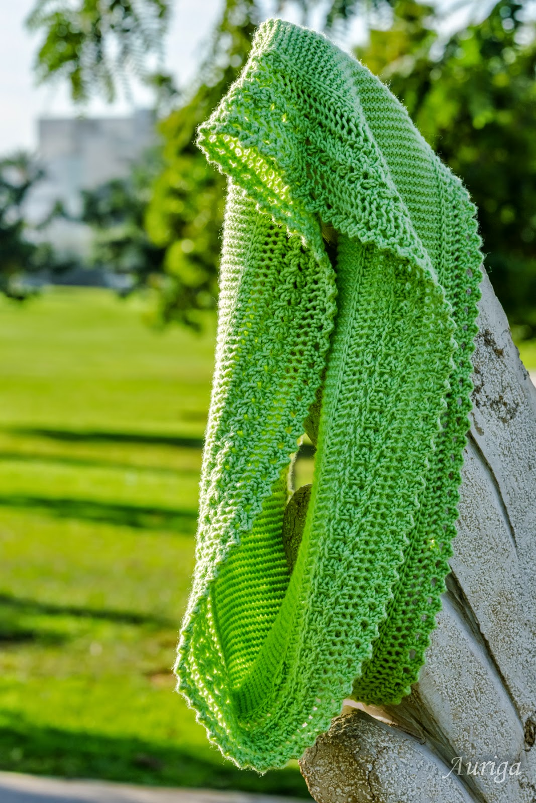 http://www.ravelry.com/projects/Auriga/alyssum-way