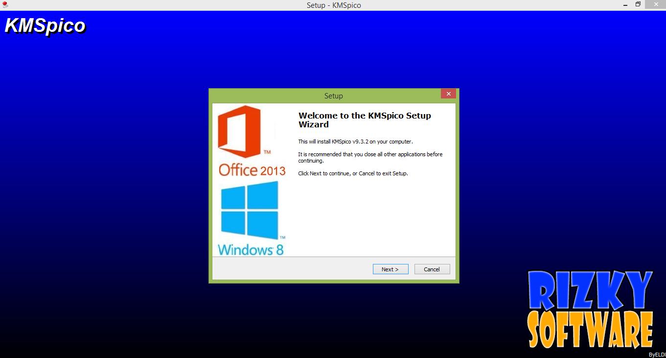 Download Software KMSPico 9.3.2 Activator Terbaru
