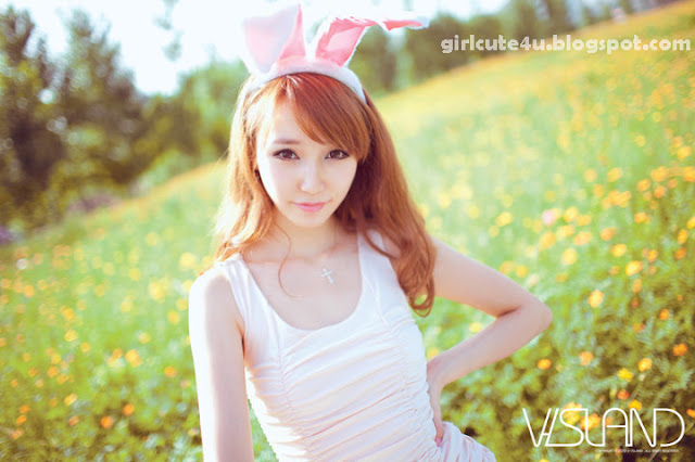 Shi-Yu-Bunny-01-very cute asian girl-girlcute4u.blogspot.com