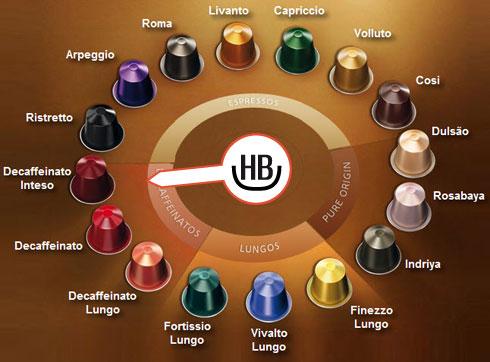 Nespresso kapsler smaker komfyr bruksanvisning - Tassimo vs dolce gusto ...