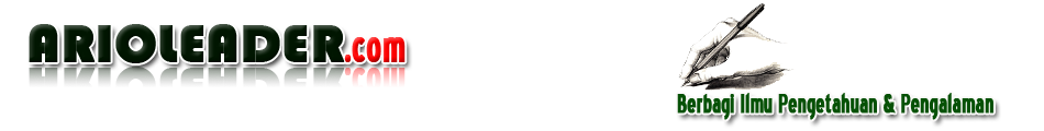 Arioleader