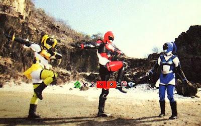 In-Depth: Hikonin Sentai Akibarangers