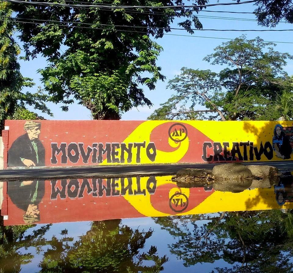 Movimento Creativo