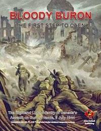 Bloody Buron