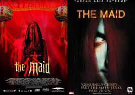 The Maid 2005