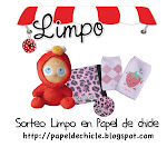 SORTEO PAPEL DE CHICLE