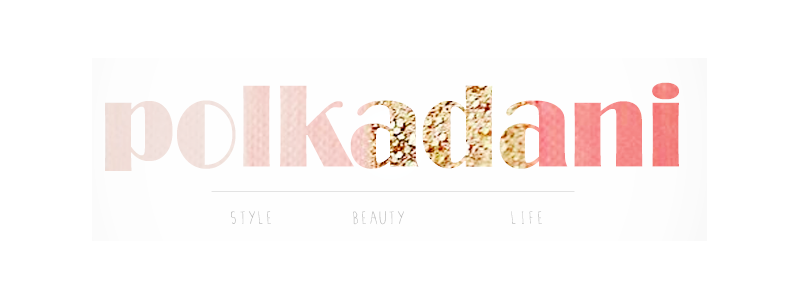 polkadani - UK beauty and lifestyle blog