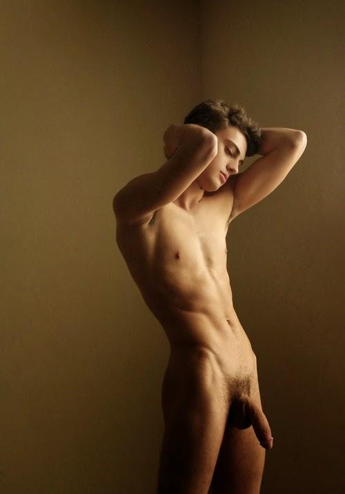 Красивые голые юноши фото 13177 фотография