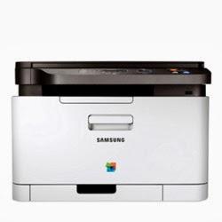 Samsung CLX-3305W Printer driver