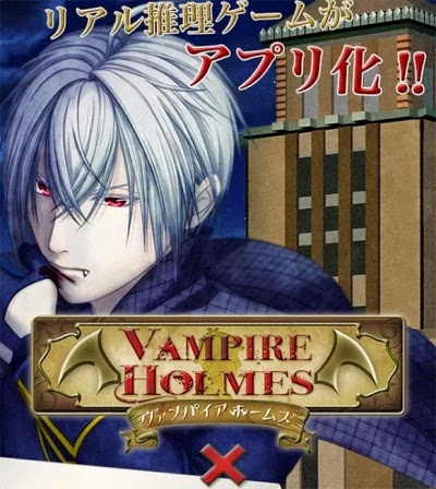 Vampire Holmes Capitulo 9