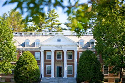 Tuck School of Business (Dartmouth)