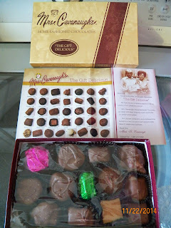 Mrs Cavanaughs Chocolates 3