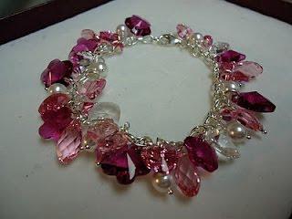 The Pink Fever Bracelet