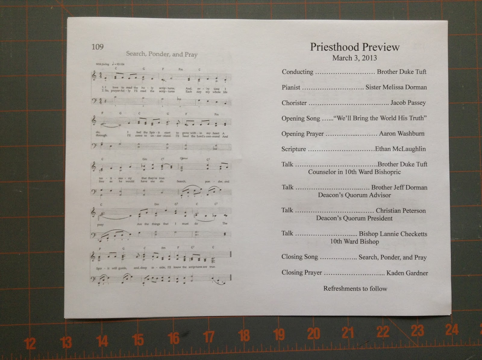 Melissa's Primary Stuff to Share: Priesthood Preview Invites and ...