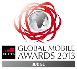 Dr Ruchi Dass- Jury at GSMA Awards