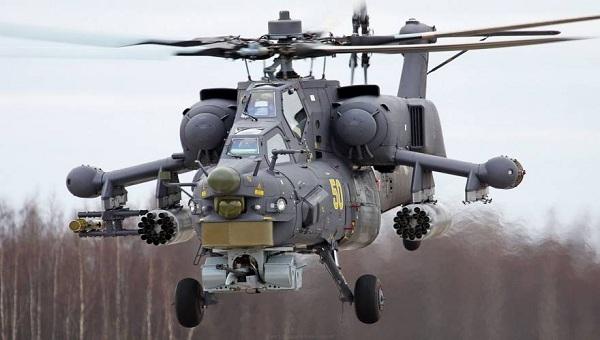 ΝΕΚΡΟΙ ΠΡΑΚΤΟΡΕΣ ΤΗΣ ΜΙΤ Ειδικές δυνάμεις έστειλε η Τουρκία στην Ιντλίμπ – Ρωσικά μαχητικά και Mil Mi-28N «θερίζουν» ισλαμιστές στο Χαλέπι (vid)