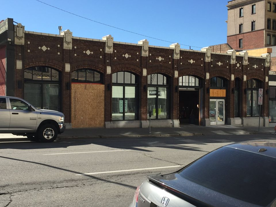 Spokane United States Escorts Strip Clubs Massage Parlors and Sex Shops