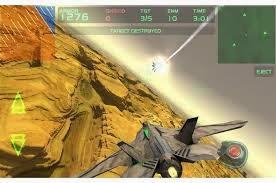 Game Fractal Combat X