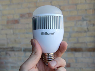 ilumi Smartbulb