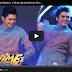 WATCH Vhong Navarro dance again in Showtime