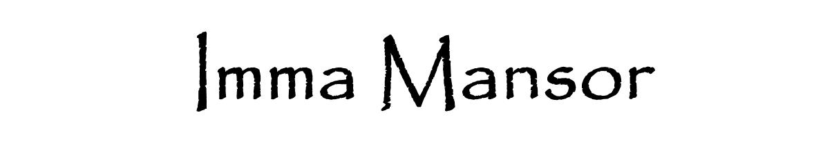 WWW.IMMAMANSOR.COM