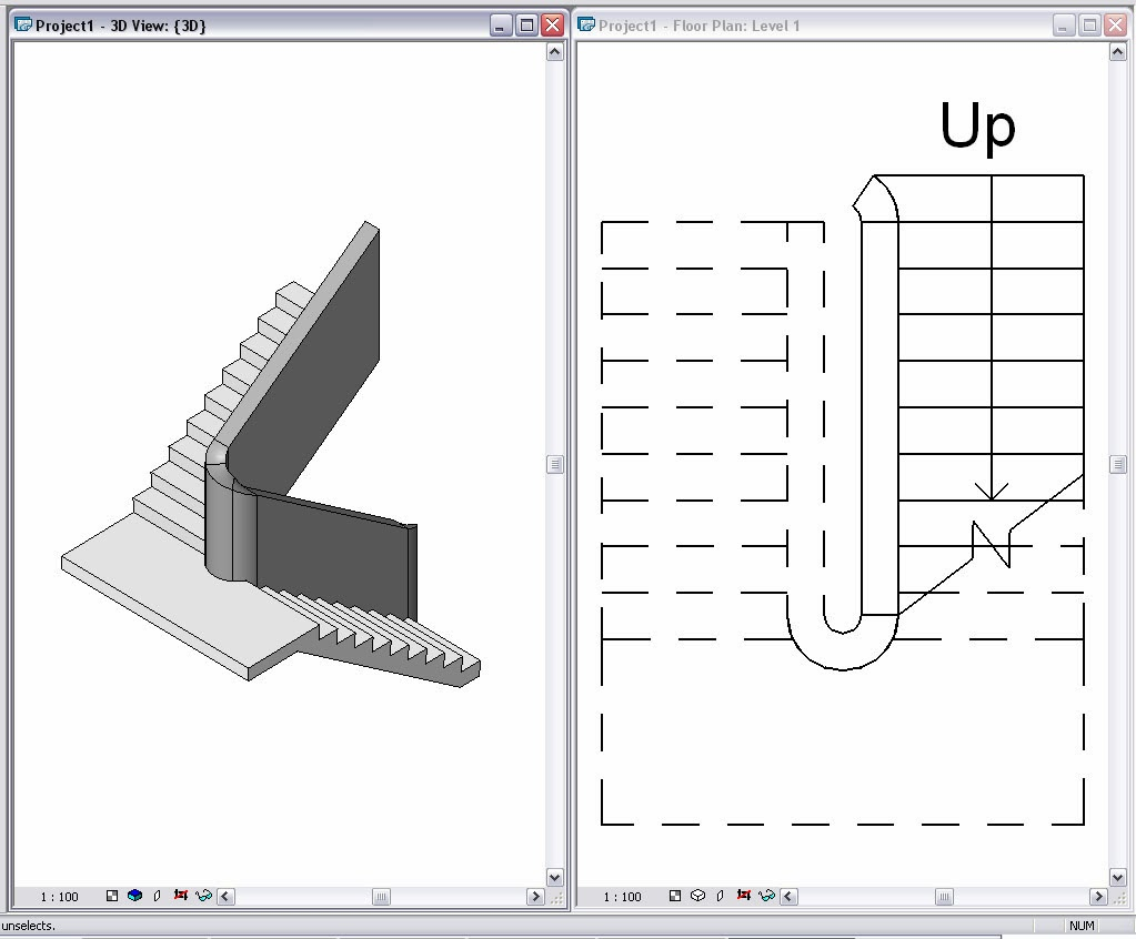 Arch2501 Architectural Design Studio Project 03 Phase 04