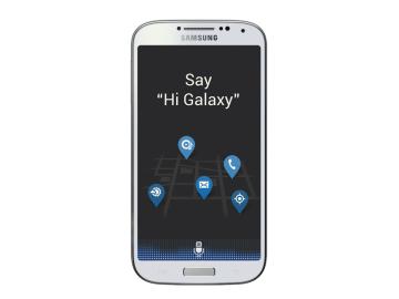 S Voice-galaxy-s4